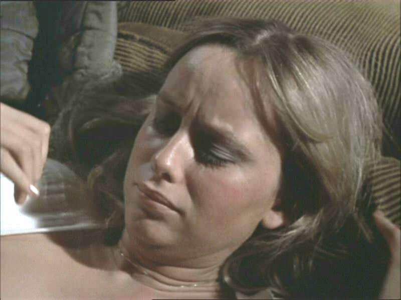 Susan George Straw Dogs Clip http://flickbook.wordpress.com/2011/11/11/straw-dogs-and-booby-traps/