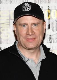 Nice hairline, Feige