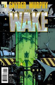 The Wake #1