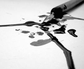 broken-pen